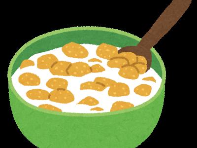 糖質制限ダイエットの朝食の簡単なおすすめメニューは?シリアルやパンはいいの?コンビニで簡単朝食とは?