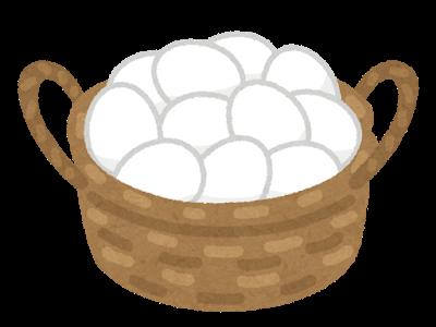 糖質制限中の卵は何個まで大丈夫?卵焼きや卵スープ、ゆで卵や生卵の糖質量は?