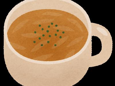 糖質制限中のスープは何がいい?作り置きや味付け、スープカレーやインスタントで人気なものはどれ?
