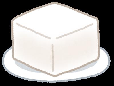 糖質制限中の豆腐の糖質は?木綿豆腐や納豆、豆腐ハンバーグ、スイーツのレシピは?