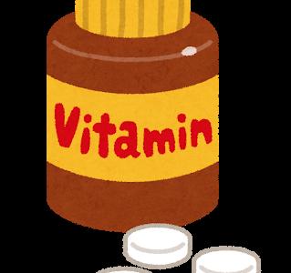 糖脂制限中のビタミンやミネラル補給はどうしたらいい?不足にならないためと、サプリを効果的に使うには?