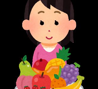 糖質制限の果物の取り方のおすすめは?バナナやリンゴなどの効果的な使い方を管理栄養士が解説